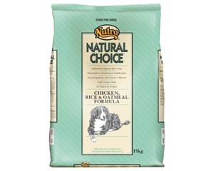 NUTRO DOG CHICKEN 15KG